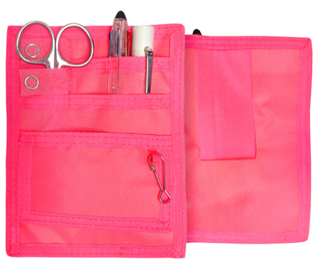 Nylon Pocket Organizer 116