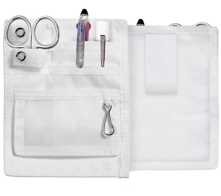 Prestige Medical Nylon Pocket Organizer 741
