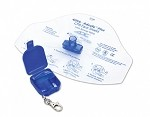 ADC Adsafe™ PLUS CPR Face Shield #4056