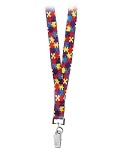 Prestige Medical Printed Lanyard #6033