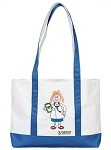 Prestige Medical Large Nurses Tote Bag #705