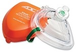 ADC Adsafe™ CPR Pocket Resuscitator #4053