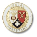 Dental Assistant Pin #1096