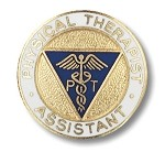 Physical Therapist Assistant Pin #2025
