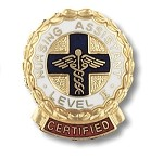 Nursing Assistant, Certified Level II Pin #2075