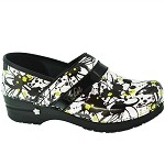 Sanita KOI Professional Gabby Printed Patent Leather #73453486