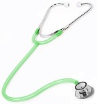 Dual Head Stethoscope - Pediatric Edition #108-P