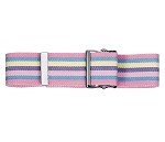 Prestige Medical Cotton Gait Belt with Metal Buckle #621