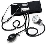 Prestige Medical Traditional Home Blood Pressure Set #81