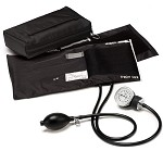 Prestige Medical Premium X-Large Adult Aneroid Sphygmomanometer #882-TH