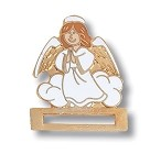 Guardian Angel Badge Tac #9314