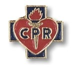 Cardio Pulmonary Resuscitation Professional Tac #980PM