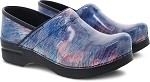 Dansko Professional Women's Clog Cotton Candy Patent Leather #606090202