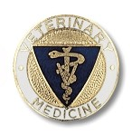 Veterinary Medicine Pin #1049