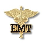 Emergency Medical Technician Pin #1090